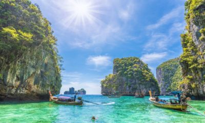 7 fascinating places to visit on a budget