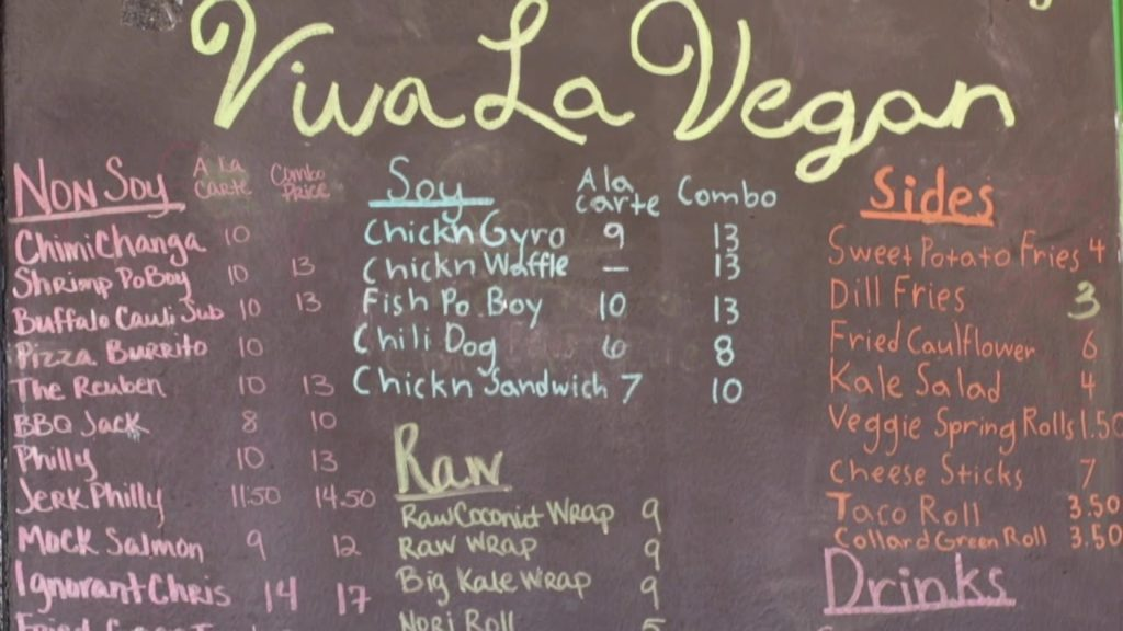 maxresdefault 2 10 Best Vegan Restaurants in the USA