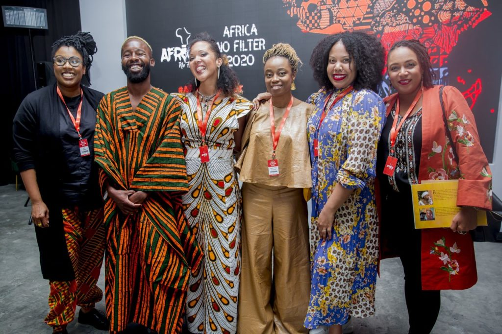 Narratives of Africa Grants for Individuals and Organizations
