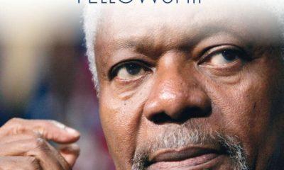 Apply Now for The Kofi Annan/ESMT MBA Scholarships